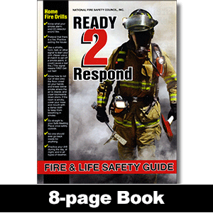 201F: Ready 2 Respond Fire & Life Safety Guide
